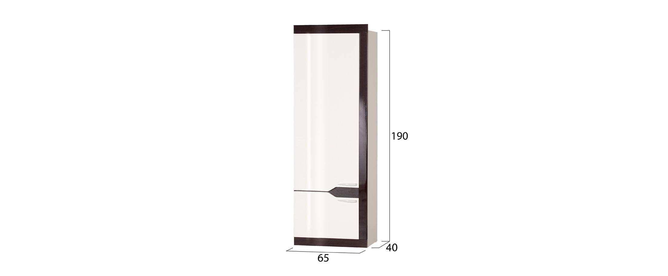 Шкаф для одежды Ронда 300